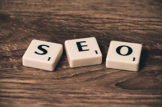 SEO meaning search engine optimisation